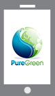 PureGreen Mobile Website icon
