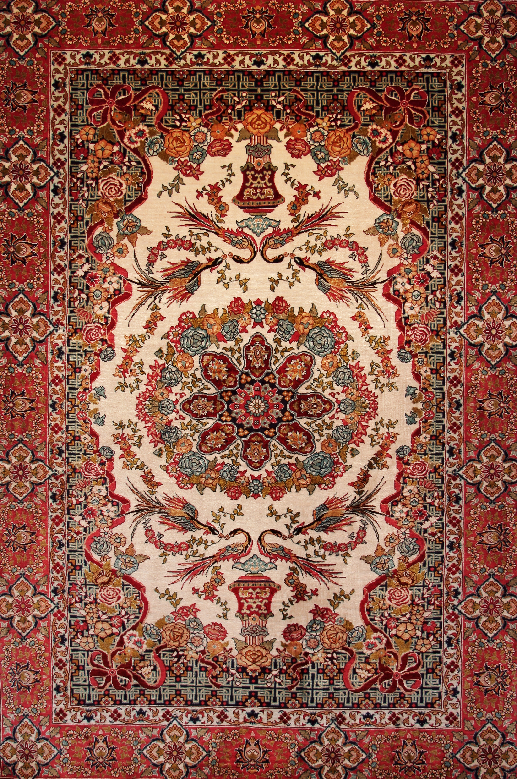 Silk Rug Cleaning NYC – Cleaning