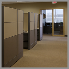 Office | Commercial Cleaning